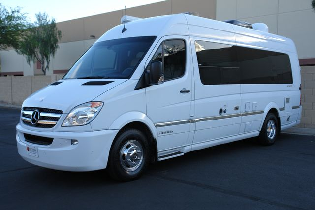 2012 Mercedes-Benz Airstream  EXT Phoenix, AZ 10