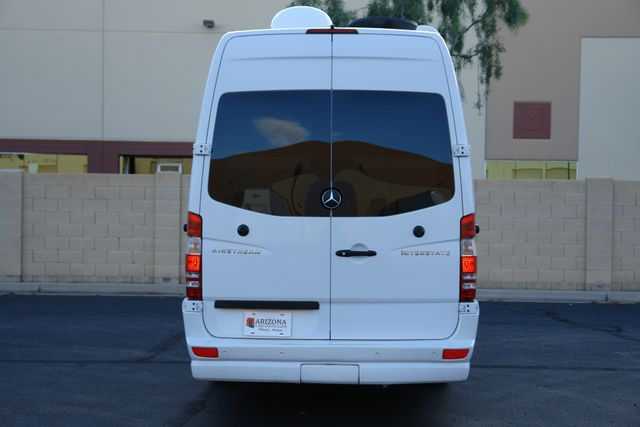 2012 Mercedes-Benz Airstream  EXT Phoenix, AZ 15