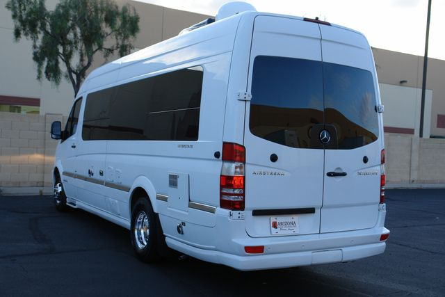 2012 Mercedes-Benz Airstream  EXT Phoenix, AZ 18
