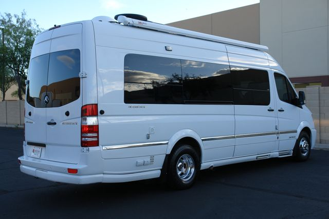 2012 Mercedes-Benz Airstream  EXT Phoenix, AZ 19