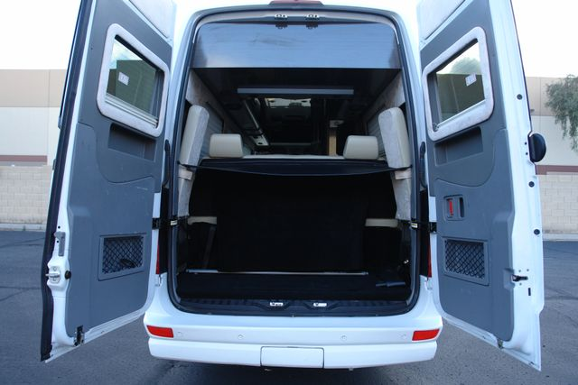 2012 Mercedes-Benz Airstream  EXT Phoenix, AZ 20