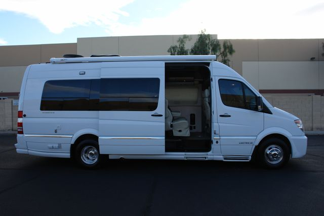 2012 Mercedes-Benz Airstream  EXT Phoenix, AZ 32
