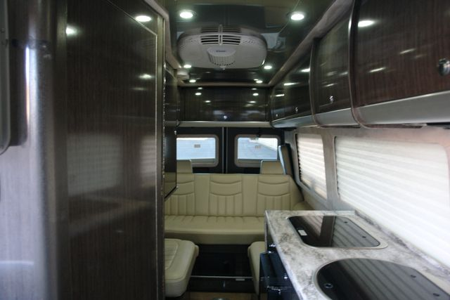 2012 Mercedes-Benz Airstream  EXT Phoenix, AZ 35