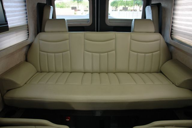 2012 Mercedes-Benz Airstream  EXT Phoenix, AZ 38