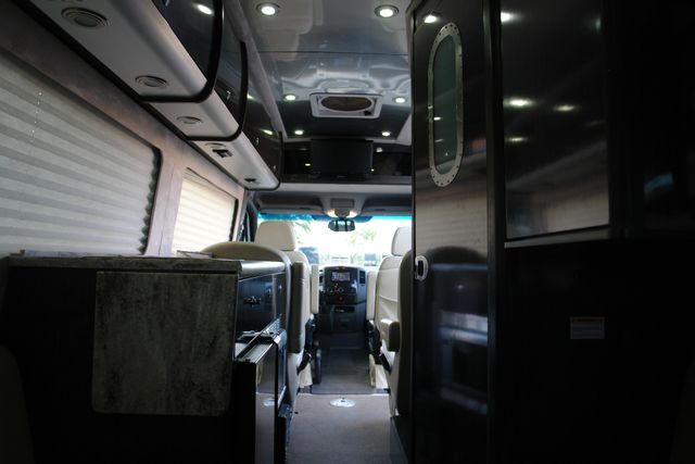 2012 Mercedes-Benz Airstream  EXT Phoenix, AZ 41