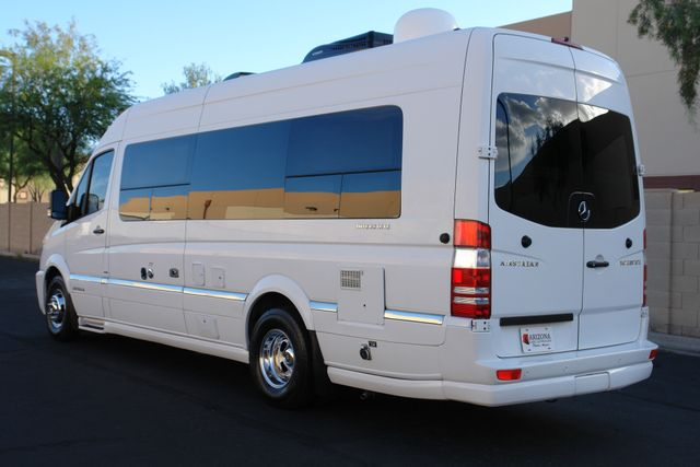 2012 Mercedes-Benz Airstream  EXT Phoenix, AZ 4