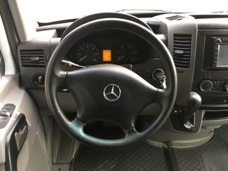 2012 Mercedes-Benz Sprinter Chassis-Cabs Chicago, Illinois 15