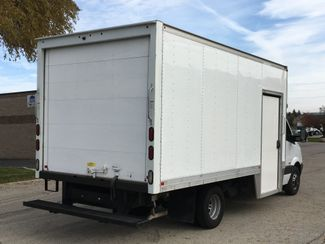 2012 Mercedes-Benz Sprinter Chassis-Cabs Chicago, Illinois 3