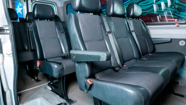 2012 Mercedes-Benz Sprinter Passenger Van in Dallas, TX 75229
