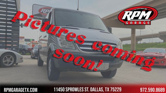 2012 Mercedes-Benz Sprinter Passenger Van in Dallas, TX 75229
