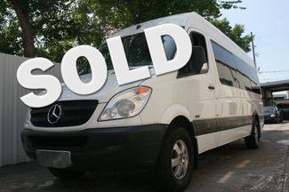 2012 Mercedes-Benz Sprinter Custom Houston, Texas