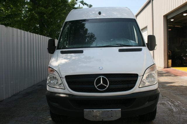 2012 Mercedes-Benz Sprinter Custom Houston, Texas 1
