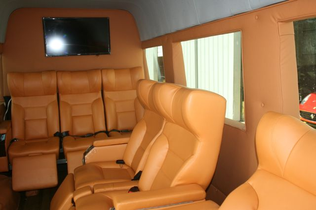 2012 Mercedes-Benz Sprinter Custom Houston, Texas 13