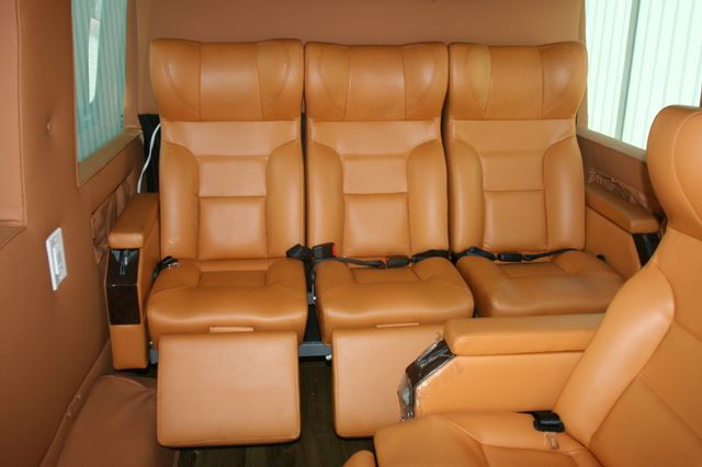 2012 Mercedes-Benz Sprinter Custom Houston, Texas 15