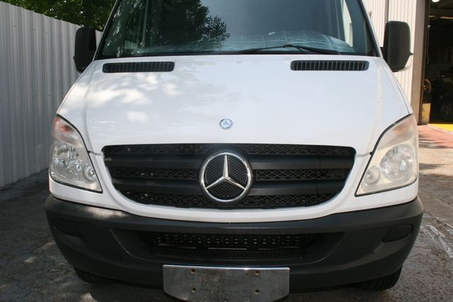 2012 Mercedes-Benz Sprinter Custom Houston, Texas 3