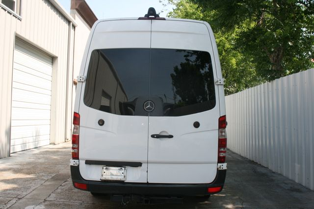 2012 Mercedes-Benz Sprinter Custom Houston, Texas 5