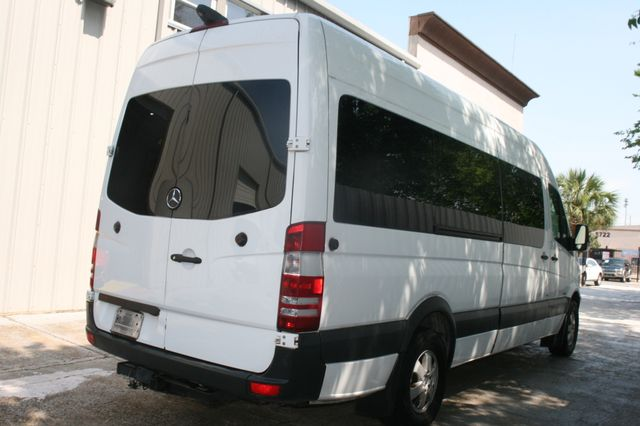 2012 Mercedes-Benz Sprinter Custom Houston, Texas 6