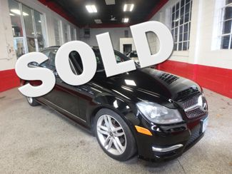 2012 Mercedes C-300 4-MATIC. SERVICED,  FLAWLESS, GREAT COMMUTER Saint Louis Park, MN