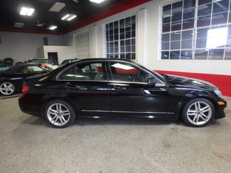 2012 Mercedes C-300 4-MATIC. SERVICED,  FLAWLESS, GREAT COMMUTER Saint Louis Park, MN 1