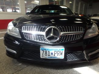 2012 Mercedes C-300 4-MATIC. SERVICED,  FLAWLESS, GREAT COMMUTER Saint Louis Park, MN 16