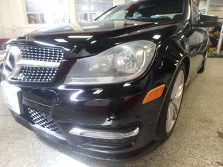 2012 Mercedes C-300 4-MATIC. SERVICED,  FLAWLESS, GREAT COMMUTER Saint Louis Park, MN 17