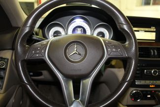 2012 Mercedes C300 4-MATIC - SPORT- B/U  CAMERA, SERVICED & READY. Saint Louis Park, MN 14