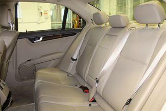 2012 Mercedes C300 4-MATIC - SPORT- B/U  CAMERA, SERVICED & READY. Saint Louis Park, MN 8