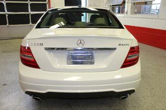 2012 Mercedes C300 4-MATIC - SPORT- B/U  CAMERA, SERVICED & READY. Saint Louis Park, MN 9