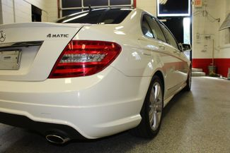 2012 Mercedes C300 4-MATIC - SPORT- B/U  CAMERA, SERVICED & READY. Saint Louis Park, MN 33