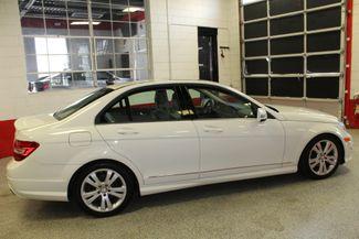 2012 Mercedes C300 4-MATIC - SPORT- B/U  CAMERA, SERVICED & READY. Saint Louis Park, MN 10