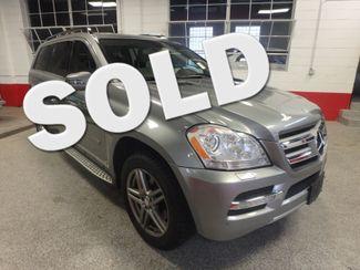 2012 Mercedes Gl450, 3rd Row DVD, B/U CAM, ALL WHEEL DRIVE. READY!~ Saint Louis Park, MN