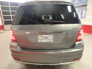 2012 Mercedes Gl450, 3rd Row DVD, B/U CAM, ALL WHEEL DRIVE. READY!~ Saint Louis Park, MN 19