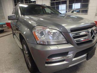 2012 Mercedes Gl450, 3rd Row DVD, B/U CAM, ALL WHEEL DRIVE. READY!~ Saint Louis Park, MN 27
