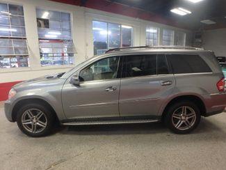 2012 Mercedes Gl450, 3rd Row DVD, B/U CAM, ALL WHEEL DRIVE. READY!~ Saint Louis Park, MN 6