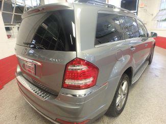 2012 Mercedes Gl450, 3rd Row DVD, B/U CAM, ALL WHEEL DRIVE. READY!~ Saint Louis Park, MN 7