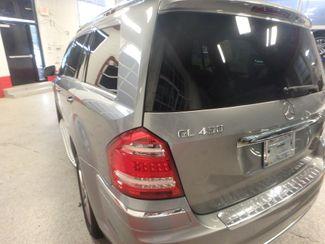 2012 Mercedes Gl450, 3rd Row DVD, B/U CAM, ALL WHEEL DRIVE. READY!~ Saint Louis Park, MN 8