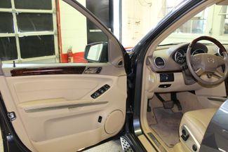 2012 Mercedes Gl450 4-Matic B/U CAMERA, LANE ASSIST, SHARP AND READY. Saint Louis Park, MN 3