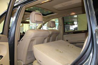 2012 Mercedes Gl450 4-Matic B/U CAMERA, LANE ASSIST, SHARP AND READY. Saint Louis Park, MN 20