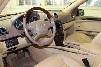 2012 Mercedes Gl450 4-Matic B/U CAMERA, LANE ASSIST, SHARP AND READY. Saint Louis Park, MN 4