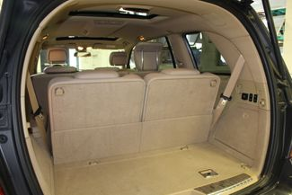 2012 Mercedes Gl450 4-Matic B/U CAMERA, LANE ASSIST, SHARP AND READY. Saint Louis Park, MN 7