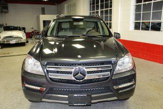 2012 Mercedes Gl450 4-Matic B/U CAMERA, LANE ASSIST, SHARP AND READY. Saint Louis Park, MN 27
