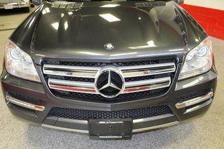 2012 Mercedes Gl450 4-Matic B/U CAMERA, LANE ASSIST, SHARP AND READY. Saint Louis Park, MN 28