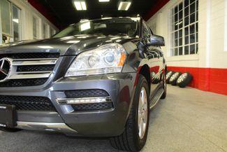 2012 Mercedes Gl450 4-Matic B/U CAMERA, LANE ASSIST, SHARP AND READY. Saint Louis Park, MN 31