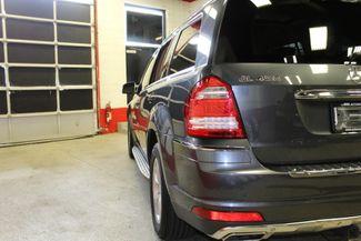 2012 Mercedes Gl450 4-Matic B/U CAMERA, LANE ASSIST, SHARP AND READY. Saint Louis Park, MN 36