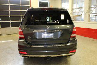 2012 Mercedes Gl450 4-Matic B/U CAMERA, LANE ASSIST, SHARP AND READY. Saint Louis Park, MN 37