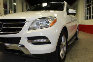 2012 Mercedes Ml350 4-MATIC. OUTSTANDING  CONDITION!~ Saint Louis Park, MN 17