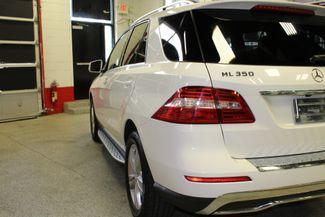 2012 Mercedes Ml350 4-MATIC. OUTSTANDING  CONDITION!~ Saint Louis Park, MN 18