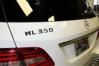 2012 Mercedes Ml350 4-MATIC. OUTSTANDING  CONDITION!~ Saint Louis Park, MN 21