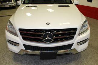2012 Mercedes Ml350 4-MATIC. OUTSTANDING  CONDITION!~ Saint Louis Park, MN 1