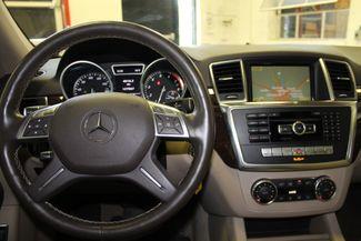 2012 Mercedes Ml350 4-MATIC. OUTSTANDING  CONDITION!~ Saint Louis Park, MN 4